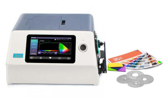 Spectrophotometer κιγκλιδωμάτων YS6060 Benchtop